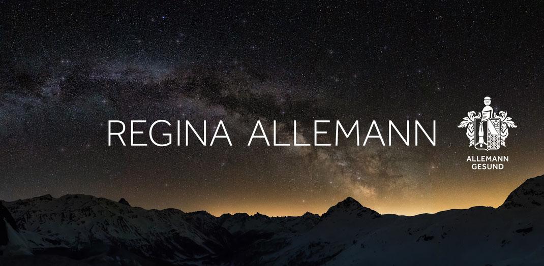 Regina Allemann - Allemann Gesund Buchs SG