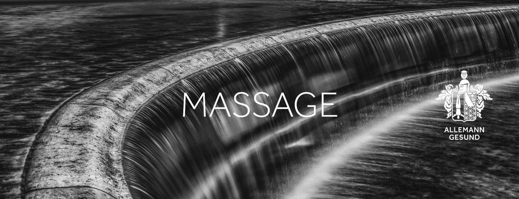 Massage Allemann Gesund Buchs SG