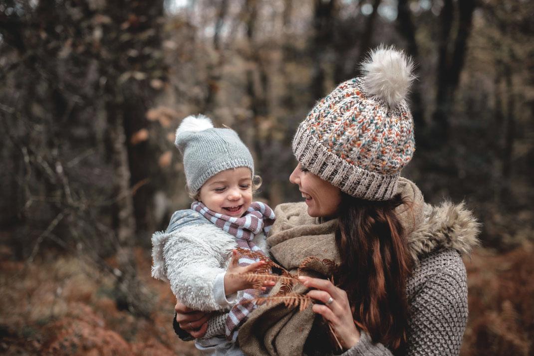 Eloise Renard photographe nantes famille