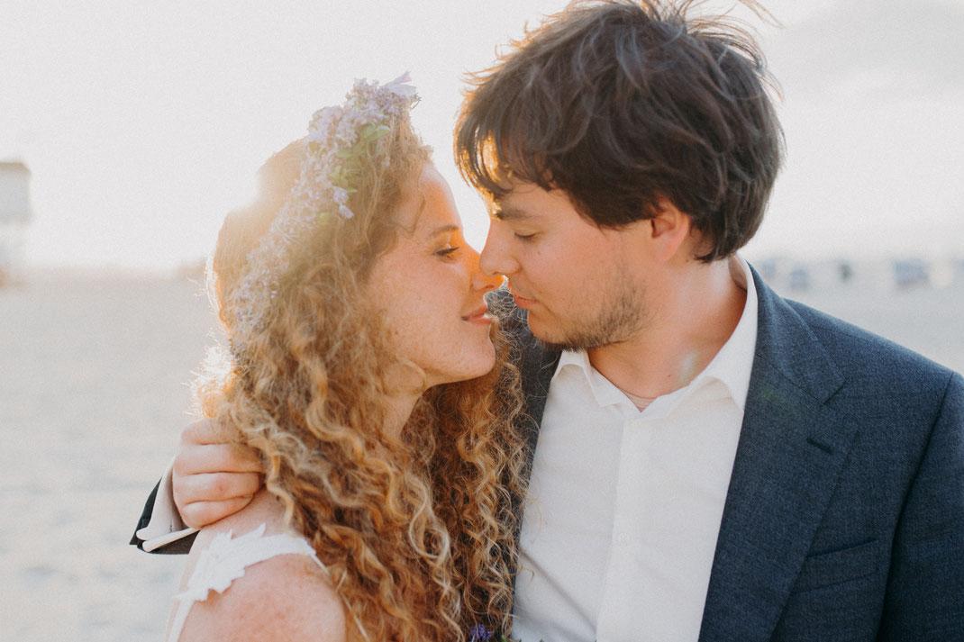 Hochzeitsfotograf Sankt Peter Ording