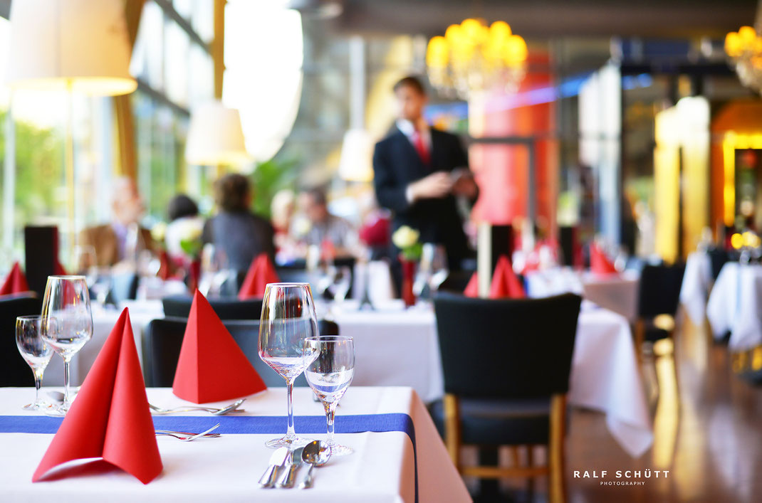 Apollo Restaurant © Ralf Schütt Photography