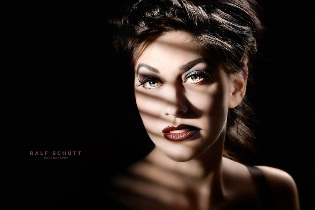 Louise de Ville © Ralf Schütt Photography