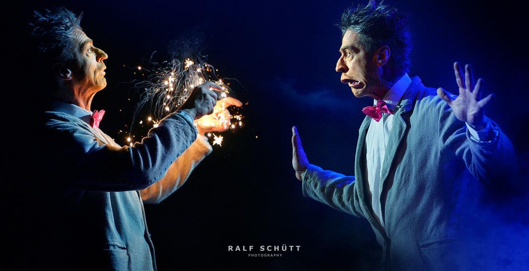 Herr Riesling © Ralf Schütt Photography