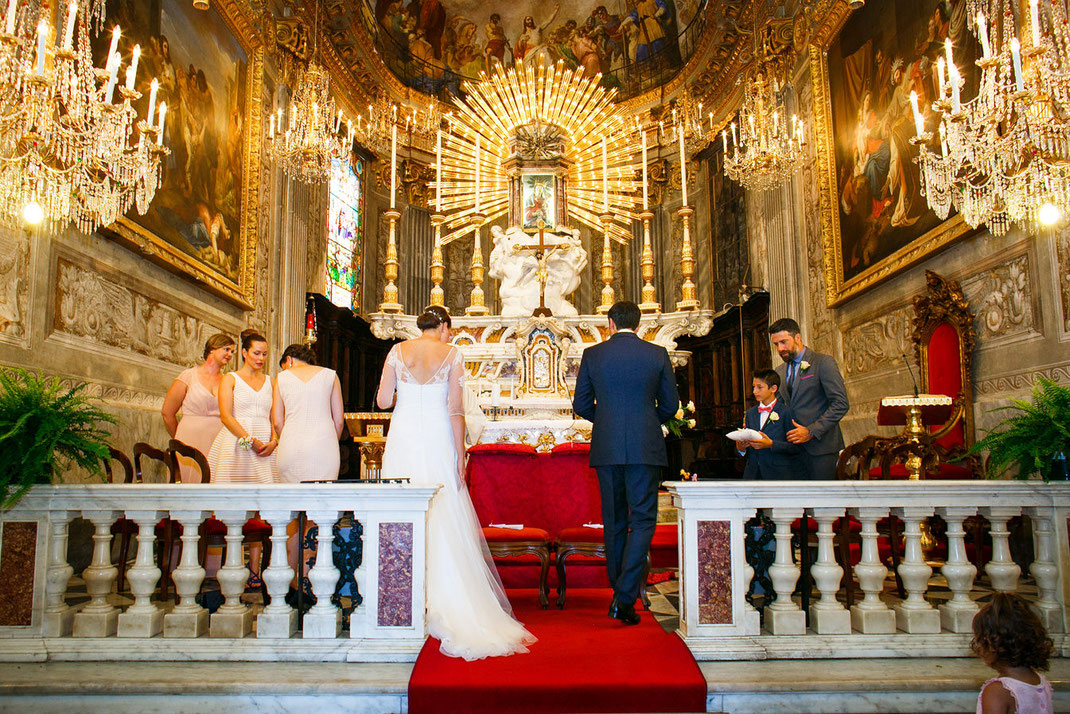 Wedding Location Imperiale Palace Hotel