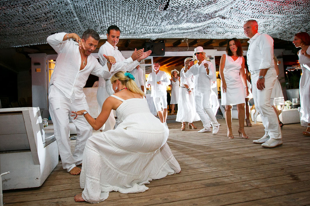 White Wedding Ibiza