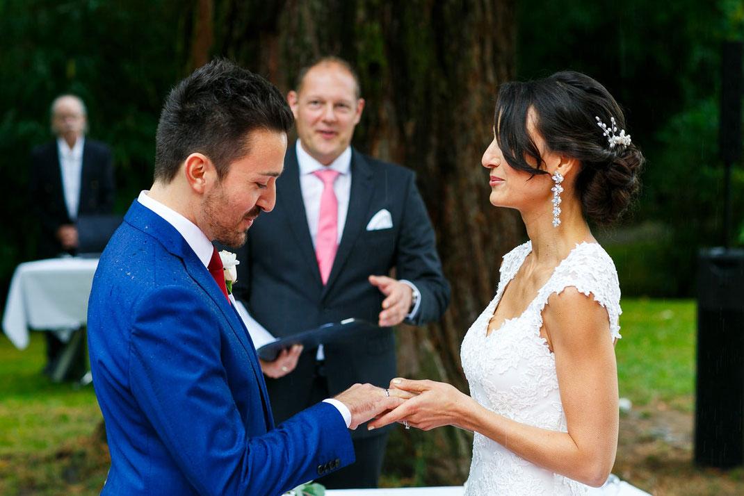 Hochzeit Fotograf Rheingau