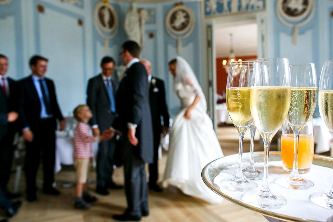 Hochzeit feiern in Berlin
