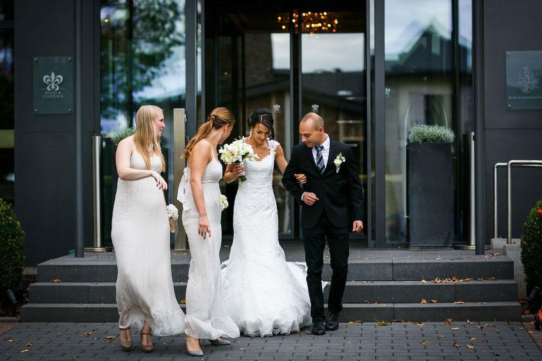 Wedding Photographer Burg Schwarzenstein