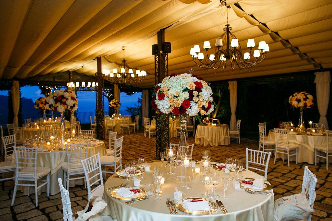Hochzeitslocation Villa Eva