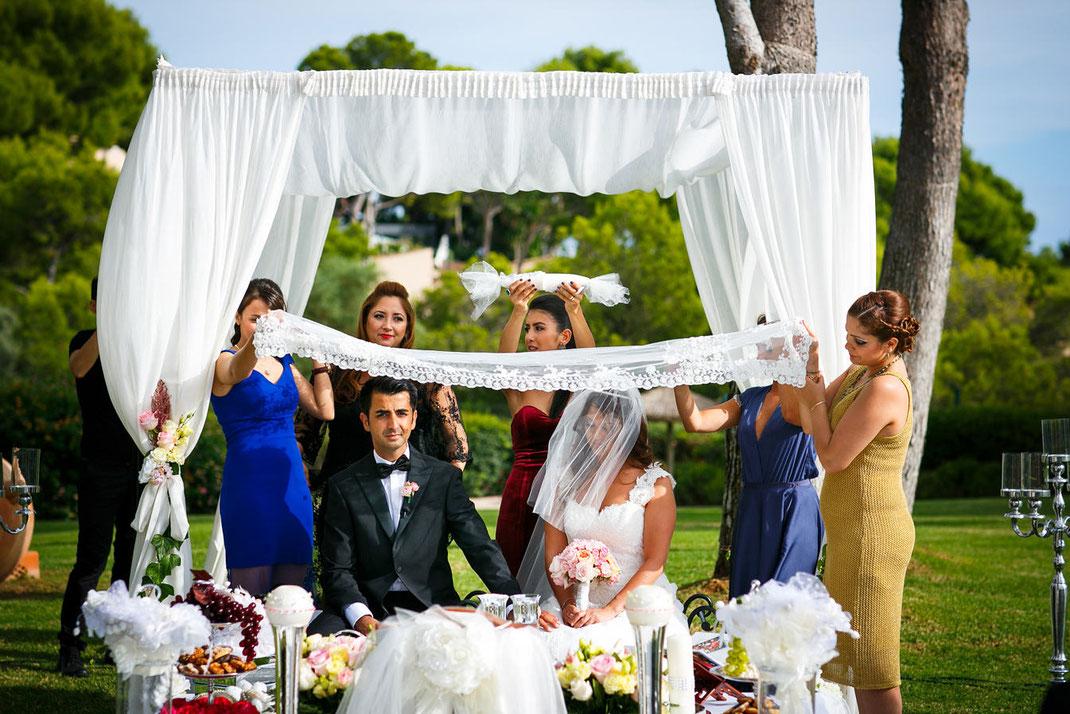 Hochzeit Fotograf Mallorca