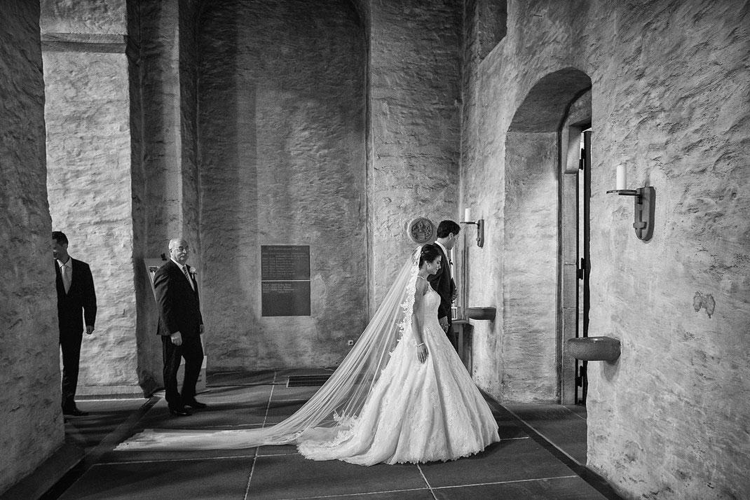 Hochzeitslocation Schloss Johannisberg