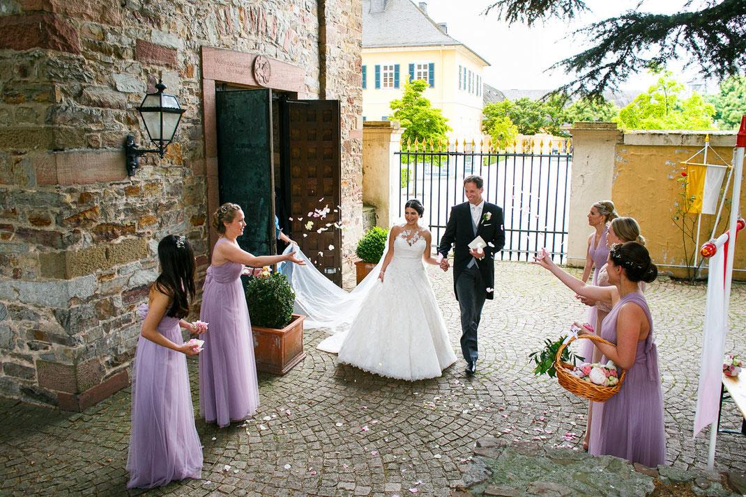 Hochzeitsfotograf Basilika Rheingau
