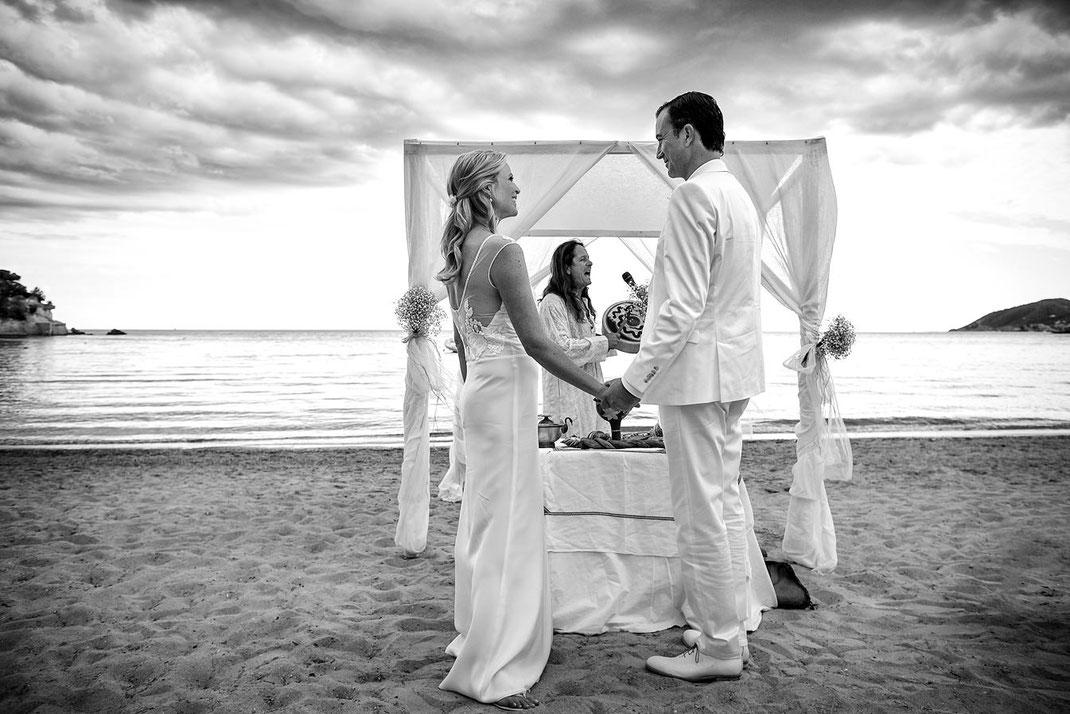 Hochzeitsfeier Pura Vida