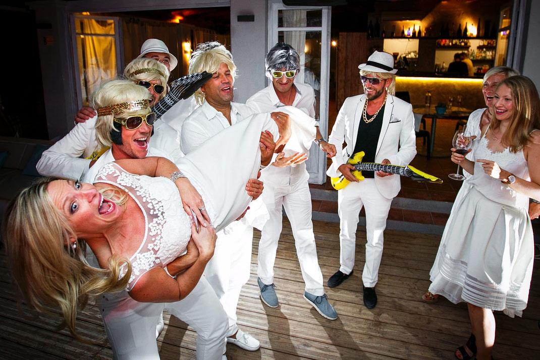 Hochzeitsfotos Ibiza