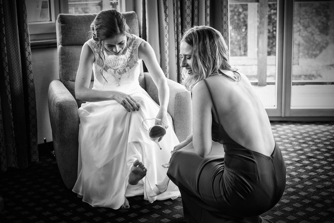 Hochzeitsfotograf Luxemburg - Photographe mariage Luxembourg