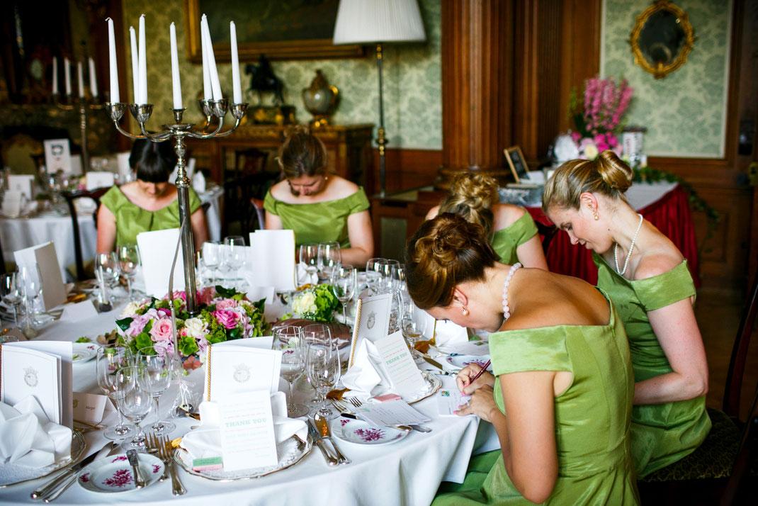 Wedding Photographer Schlosshotel Kronberg