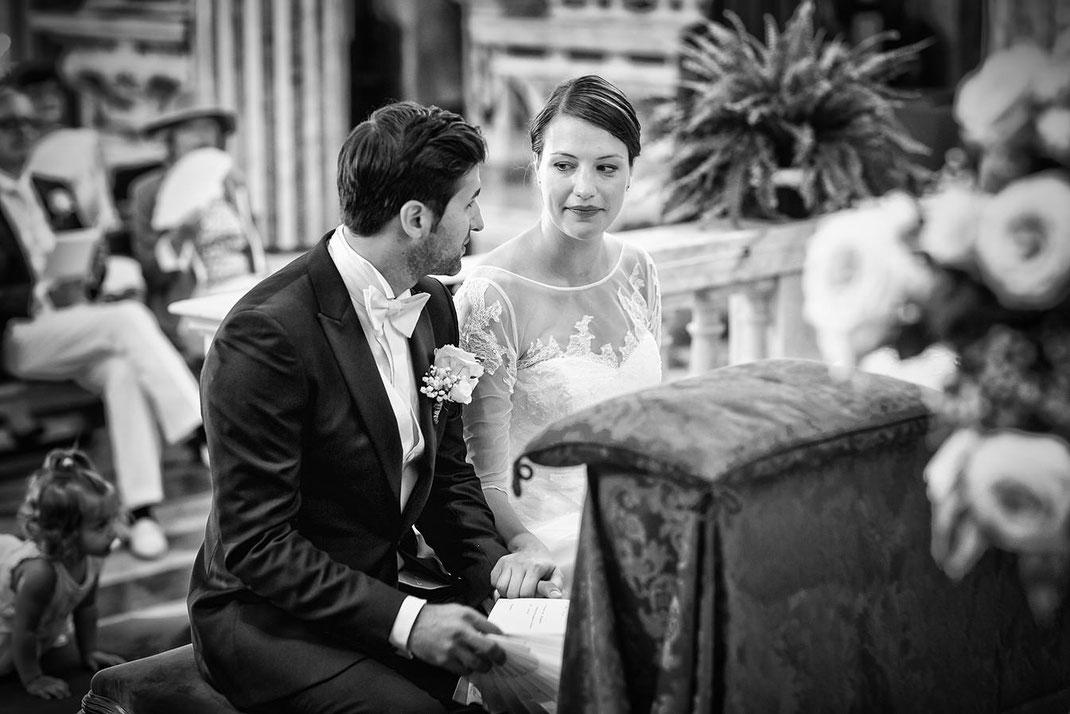 Hochzeit Fotograf Italien