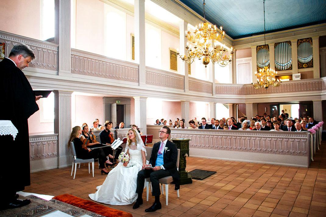 Hochzeitsfotograf Schloss Neuhardenberg