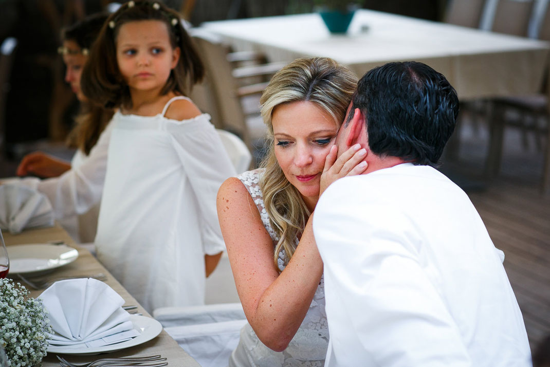 Hochzeitsfotos Balearen