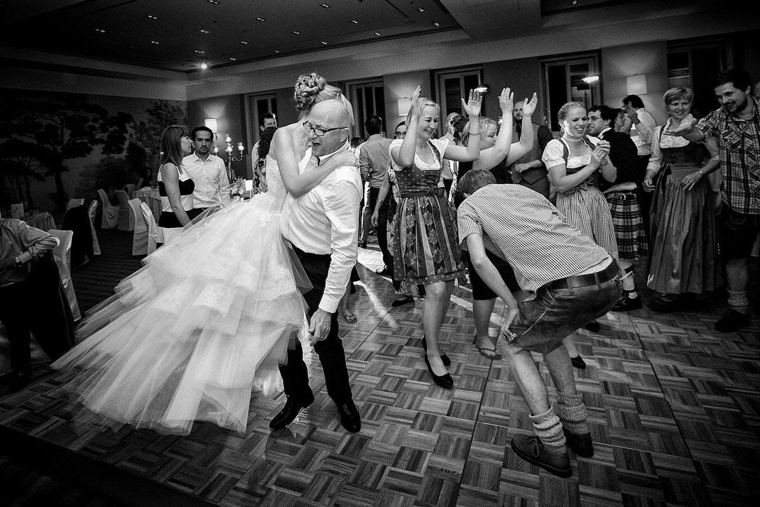 Hochzeitsfotograf Villa Kennedy