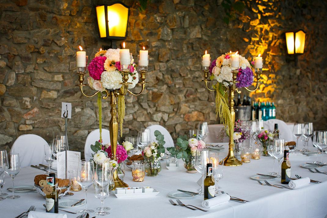 Wedding Photographer Castle Schwarzenstein