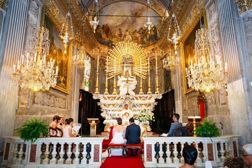 Hochzeitslocation Italienische Riviera