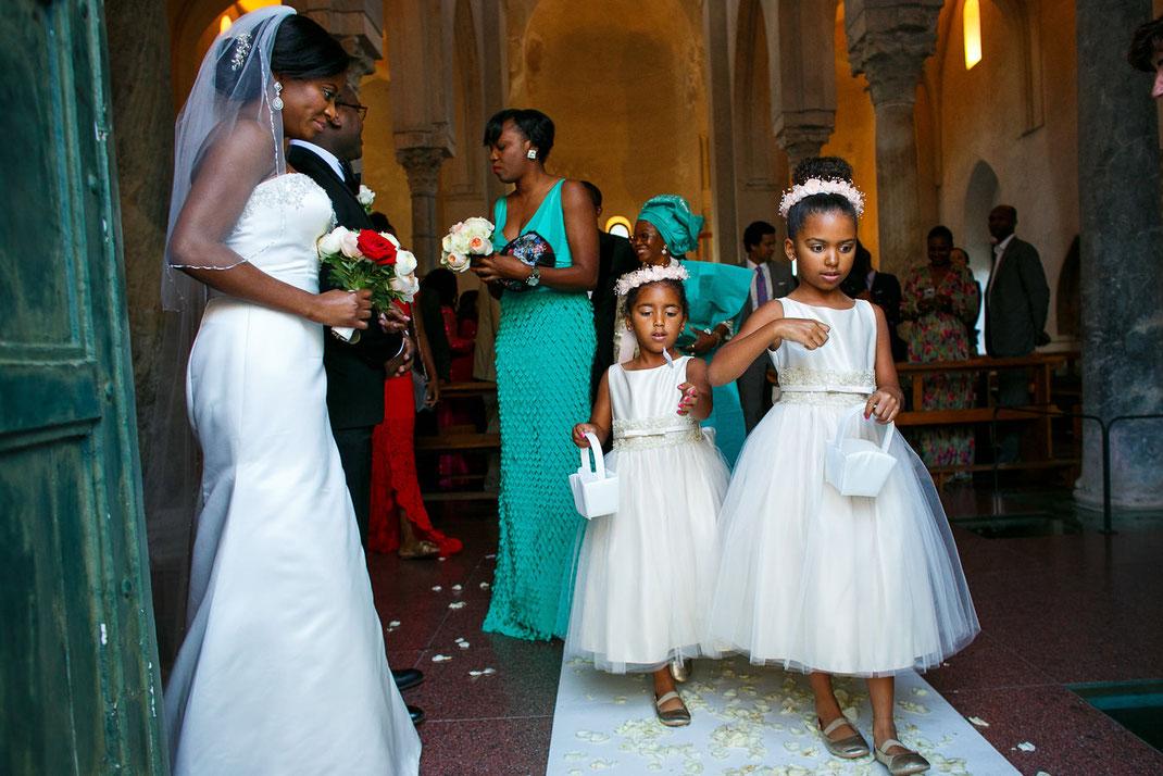 Hochzeitsfotos Italien