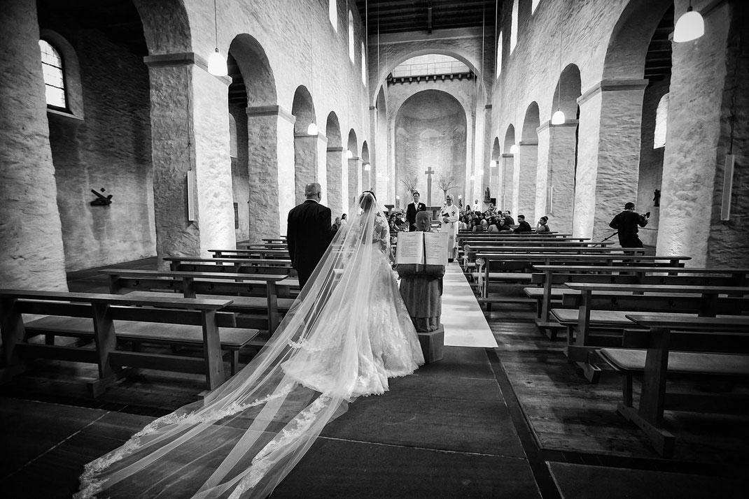 Trauung Basilika Rheingau