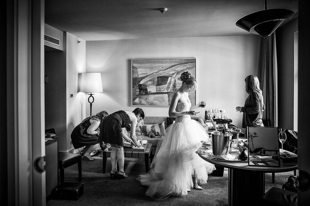Hochzeit Fotograf Frankfurt