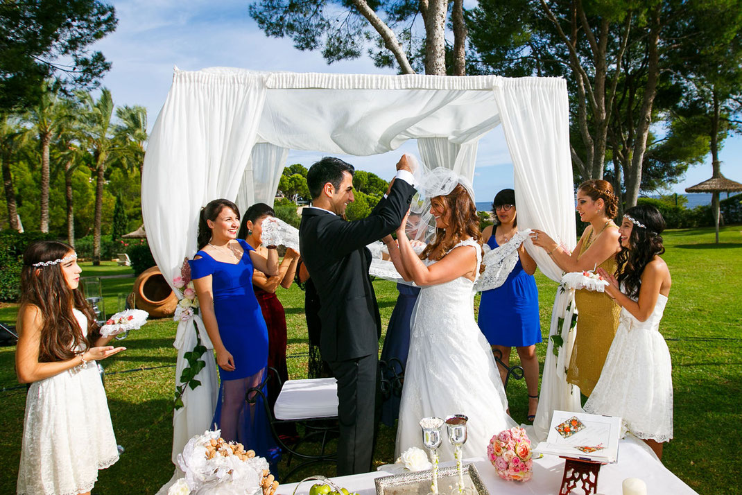 Wedding Photographer St. Regis Mardavall
