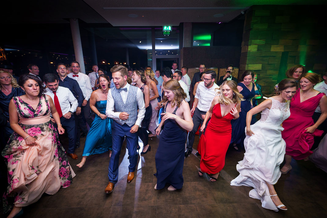 Hochzeit feiern in Luxemburg