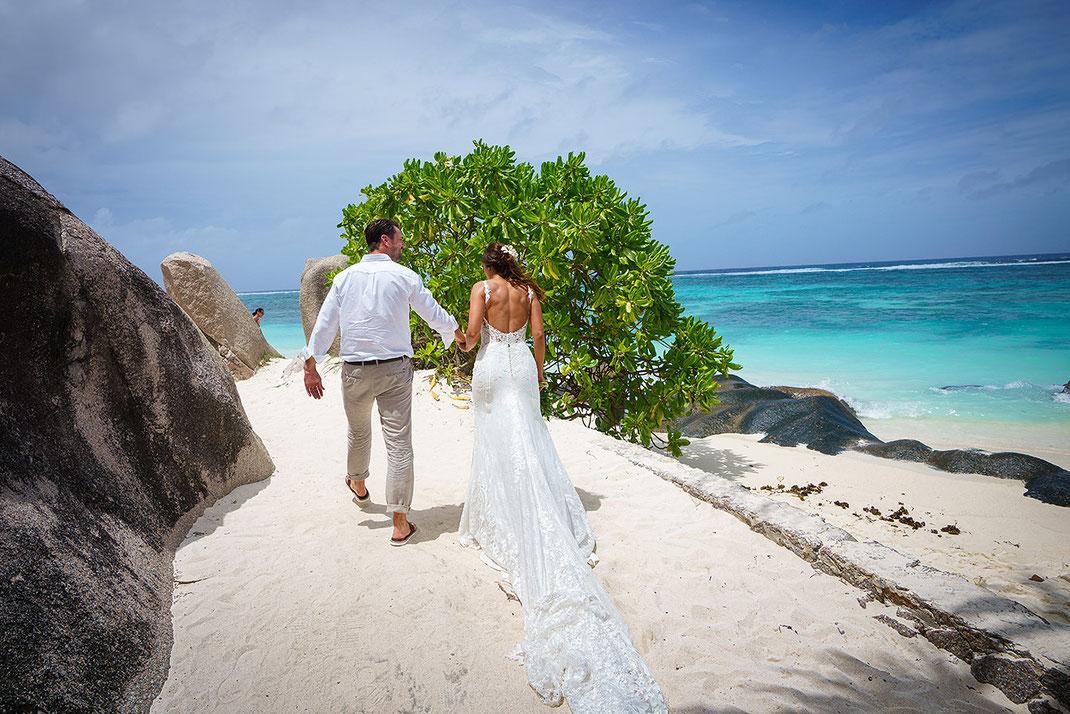 Wedding Location Seychelles
