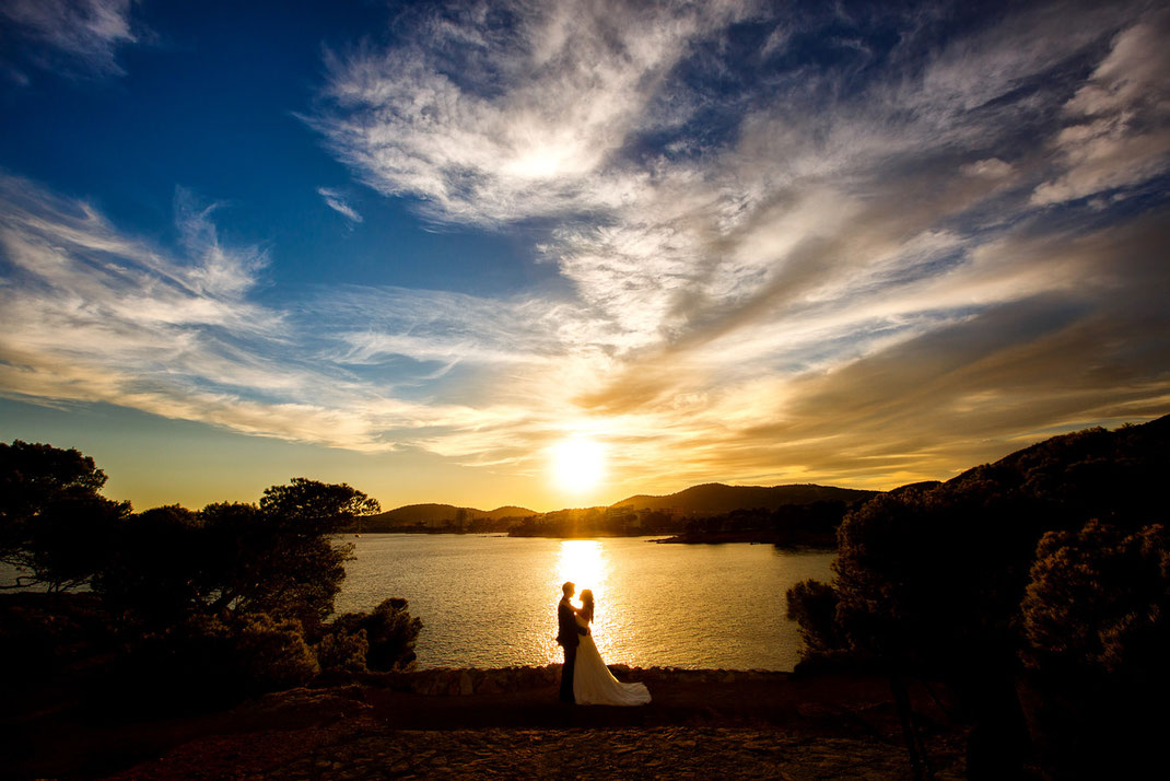 Hochzeitsfotograf Balearen