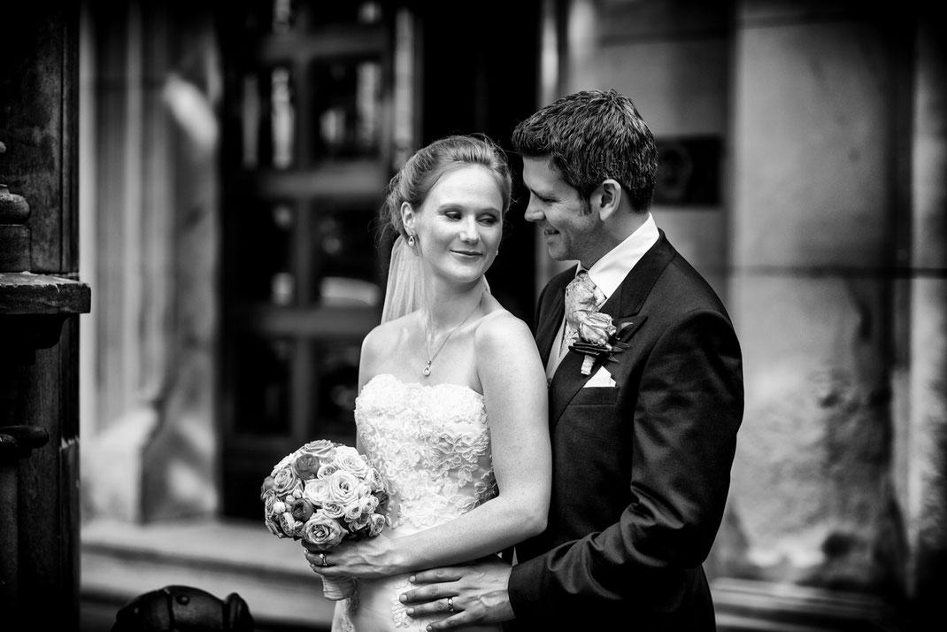 Hochzeitsfotografie Schlosshotel Kronberg
