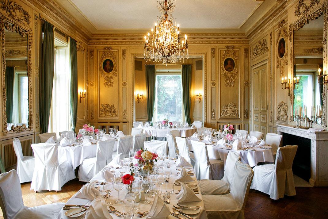 Hochzeit Fotograf Villa Rothschild