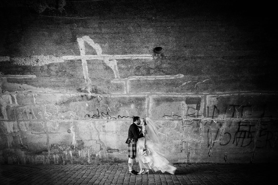 Wedding Photographer Frankfurt