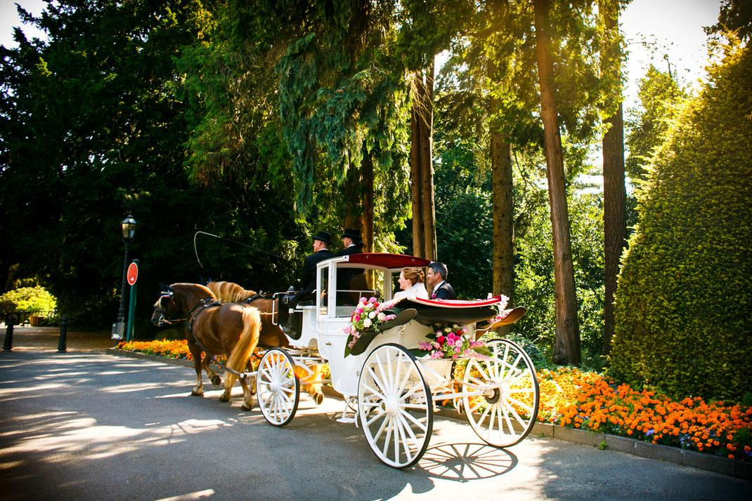 Wedding Location Frankfurt