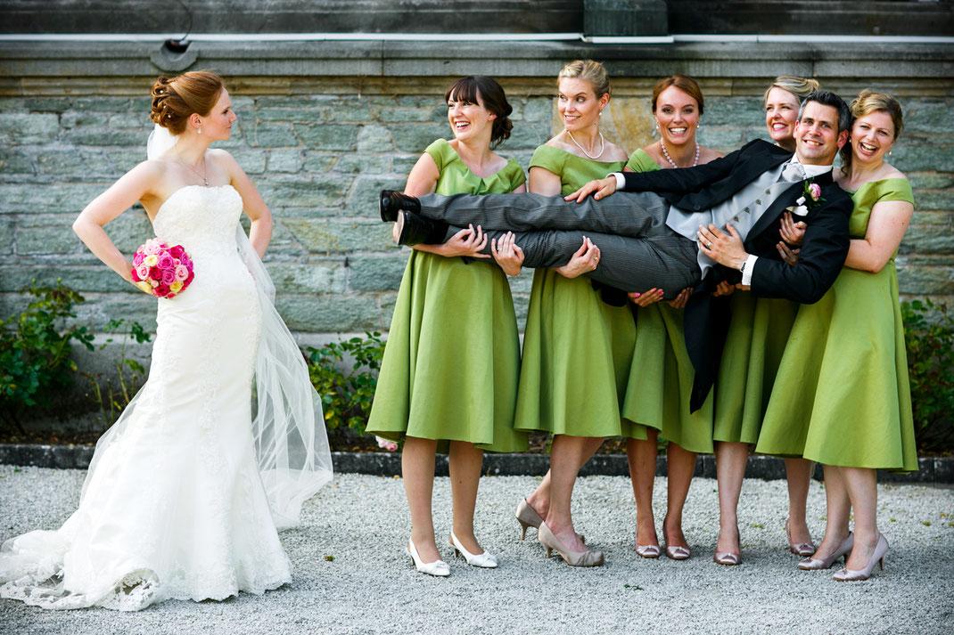 Weddingphotos Schlosshotel Kronberg