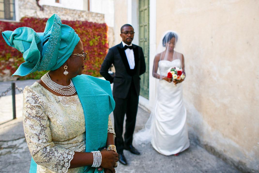 Hochzeitsfotos Ravello