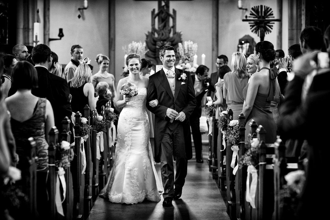 Hochzeitsfotos Taunus