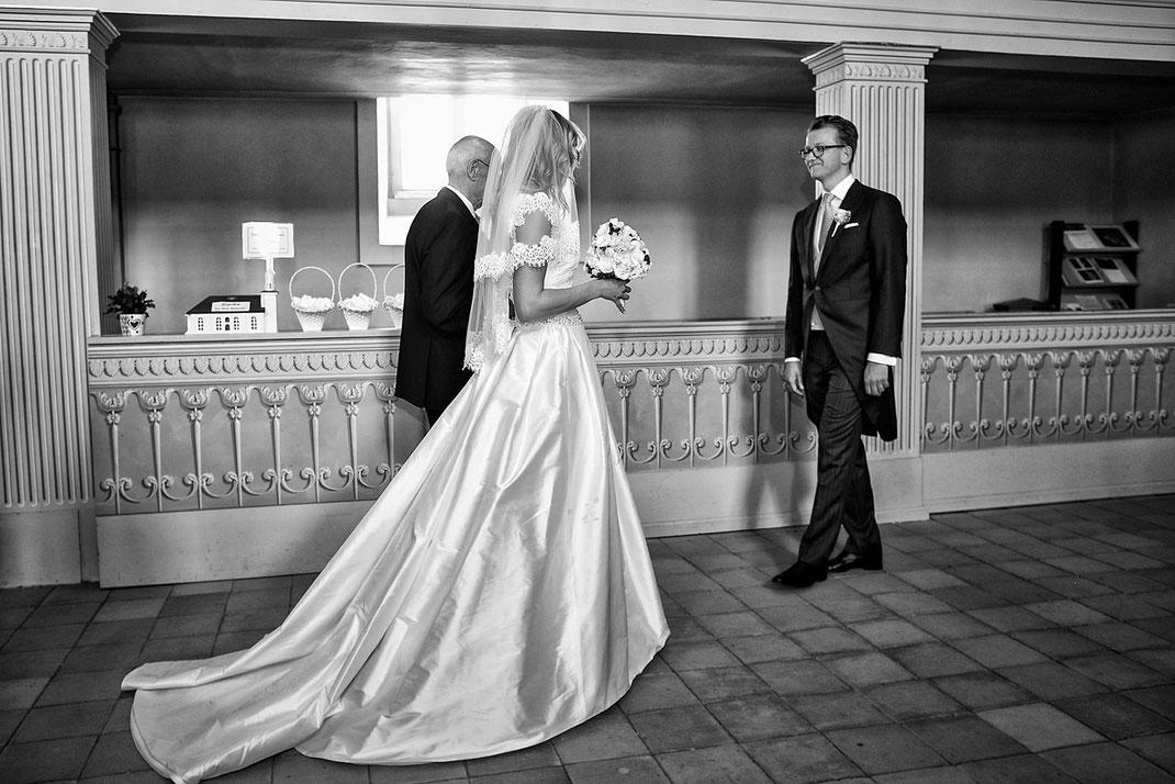 Hochzeitslocation Schloss Neuhardenberg