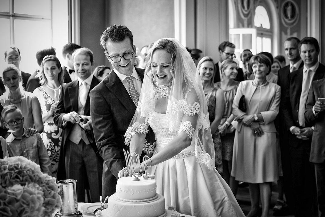 Hochzeit Fotograf Schloss Neuhardenberg
