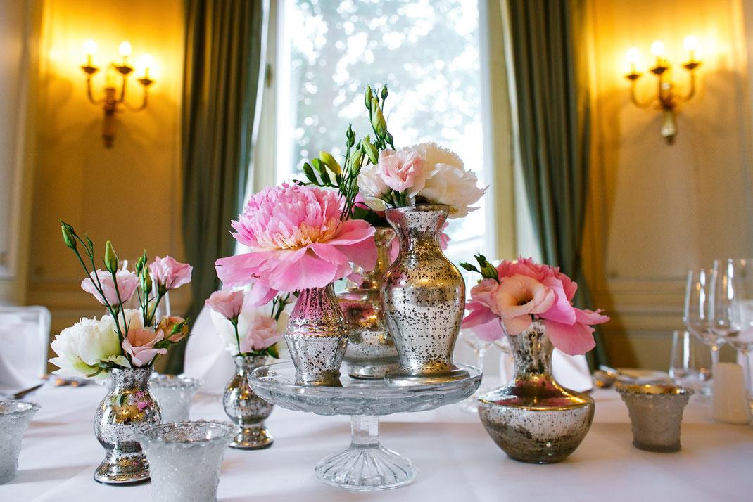 Hochzeit feiern in der Villa Rothschild
