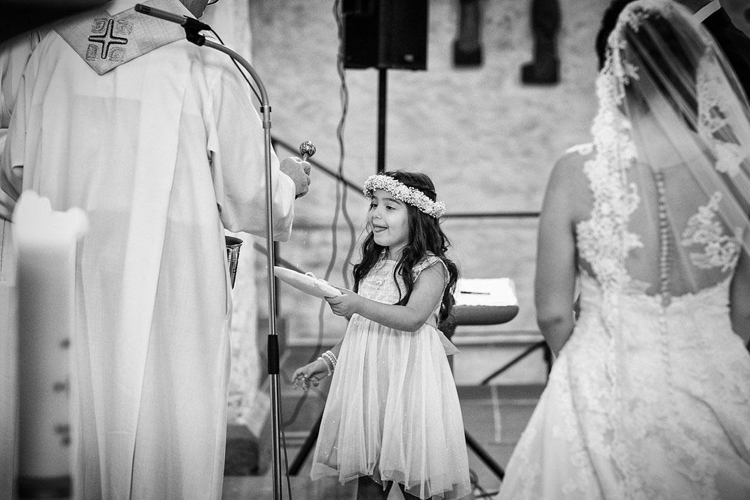 Hochzeit Fotograf Basilika Rheingau
