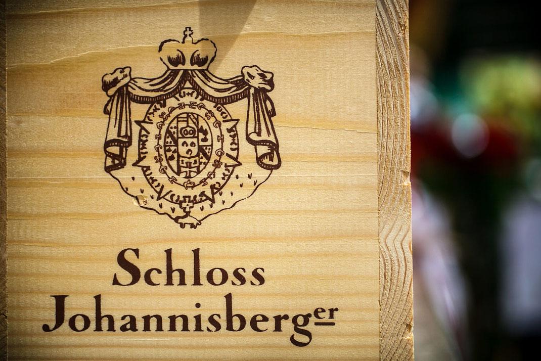 Fotograf Schloss Johannisberg