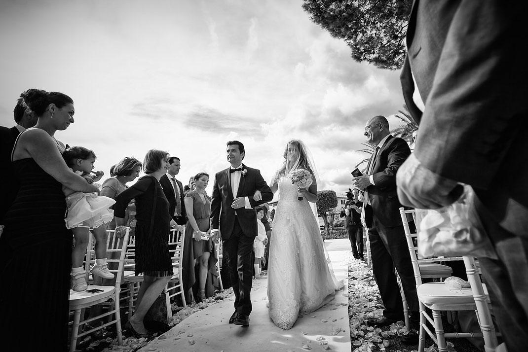 Hochzeitsfeier Mallorca