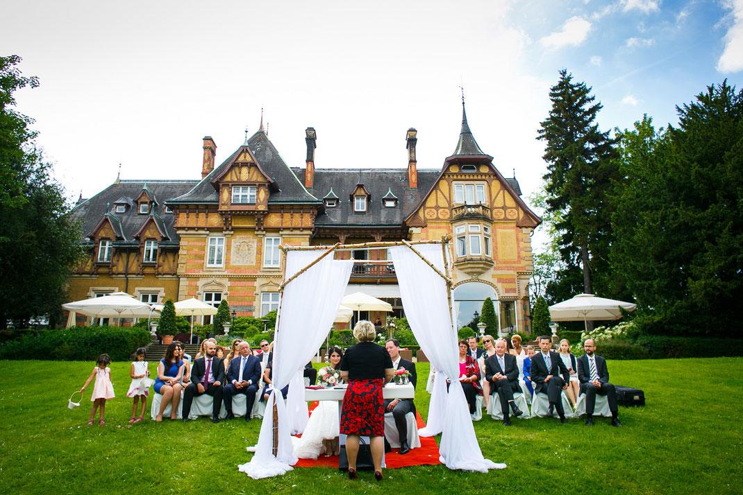 Hochzeitsfotograf Kempinski
