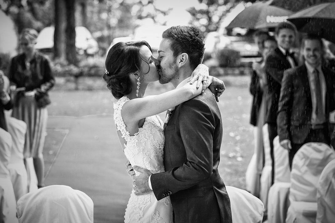 Hochzeit feiern im Rheingau