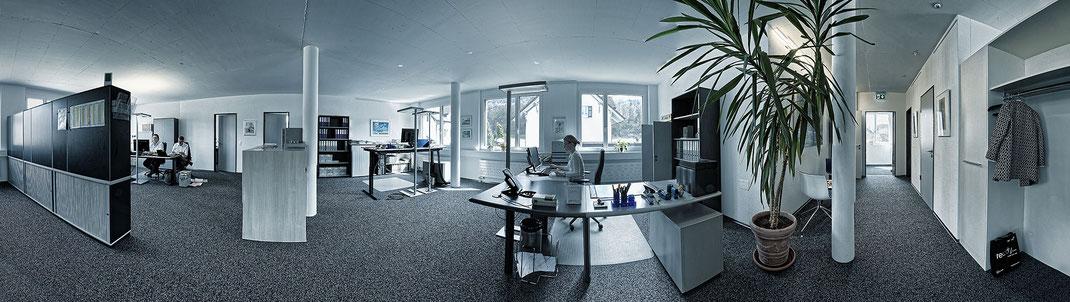 CERUTTI PARTNER ARCHITEKTENAG: Wohn- und Bürogebäude JRAG Malters/LU