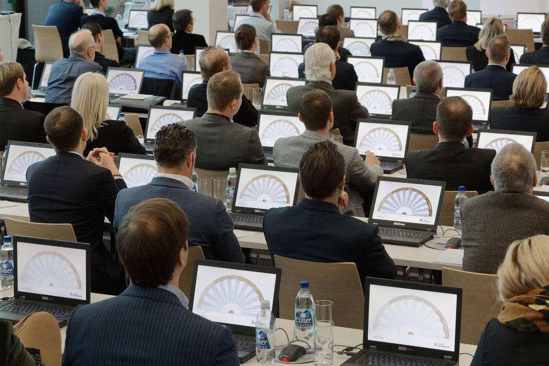 Unternehmertag der Luzerner Kantonalbank zum Thema «Nachhaltige Immobilienstrategie – der Mieter im Fokus»